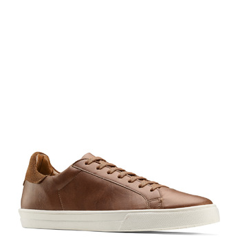 Men's shoes north-star, Brun, 841-4730 - 13