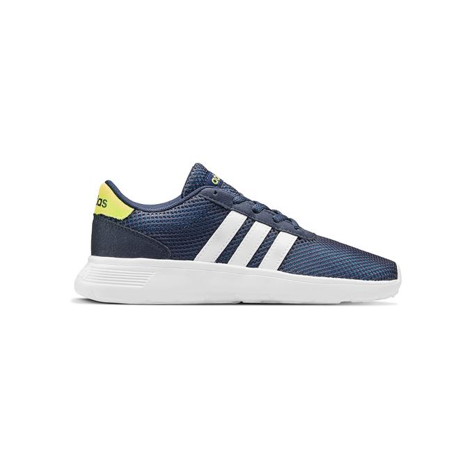 Childrens shoes adidas, Bleu, 309-9288 - 26