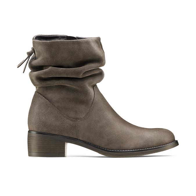 BATA Chaussures Femme bata, Brun, 593-4102 - 26