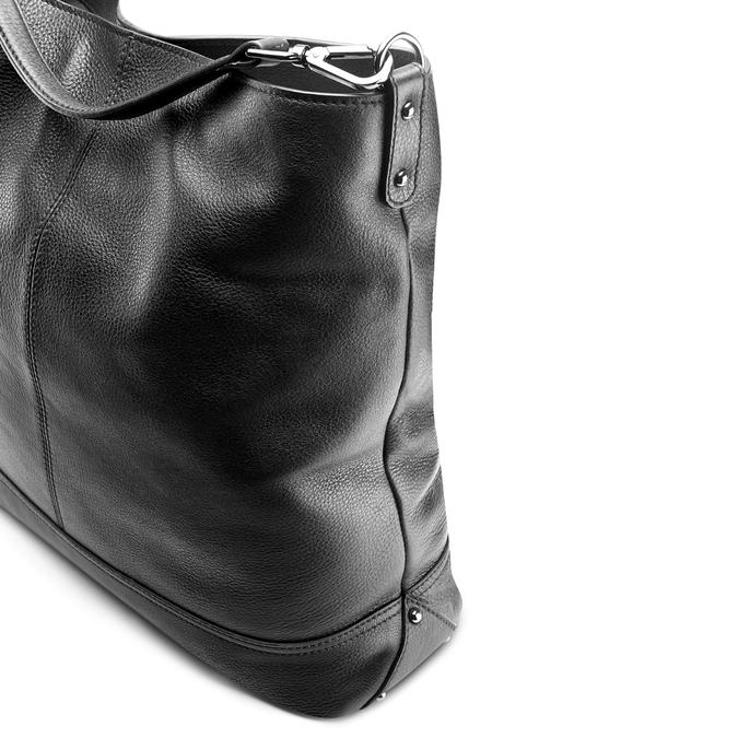 Accessory bata, Noir, 964-6261 - 15