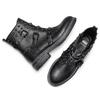 BATA Chaussures Femme bata, Noir, 591-6137 - 19