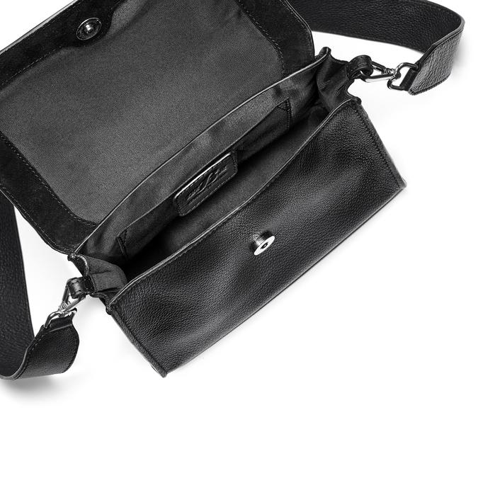 Accessory bata, Noir, 964-6266 - 16