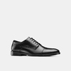 Men's shoes bata, Noir, 824-6999 - 13