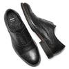 Men's shoes bata, Noir, 824-6270 - 19