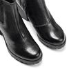 Women's shoes bata, Noir, 794-6669 - 15