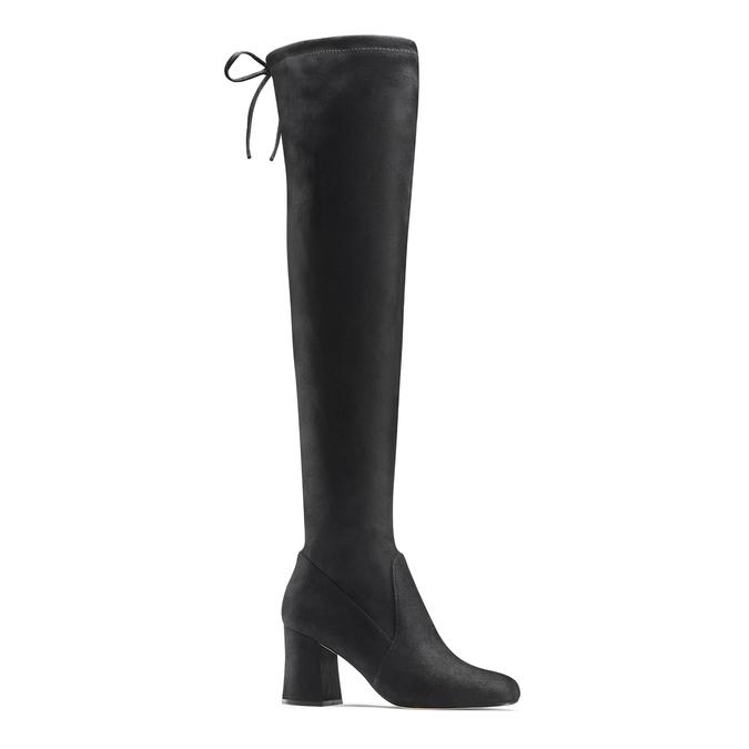 BATA Chaussures Femme bata, Noir, 799-6661 - 13