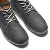 Chaussures lacées en cuir weinbrenner, Bleu, 896-9340 - 15