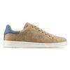 Men's shoes north-star, Beige, 841-3731 - 26