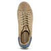 Men's shoes north-star, Beige, 841-3731 - 15