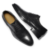 Men's shoes bata-the-shoemaker, Noir, 824-6184 - 19