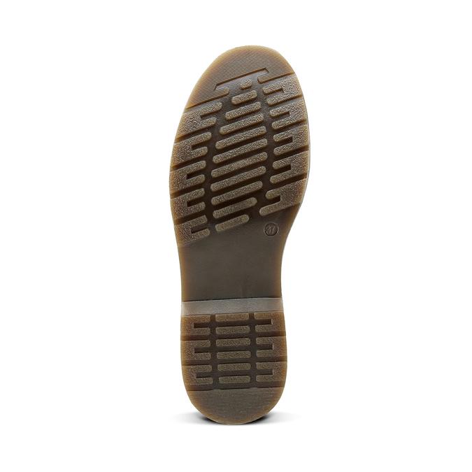 BATA Chaussures Femme bata, Noir, 521-6667 - 17