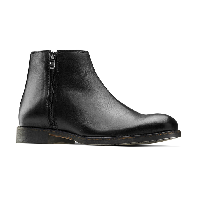 Men's shoes bata, Noir, 894-6737 - 13