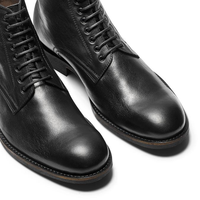 BATA Chaussures Homme bata, Noir, 894-6738 - 15