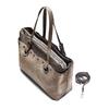 Bags bata, Beige, 961-2100 - 17