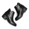 Women's shoes bata, Noir, 794-6220 - 26