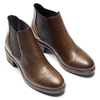 BATA Chaussures Femme bata, Brun, 694-3382 - 15