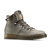 Men's shoes weinbrenner, Gris, 896-2139 - 13