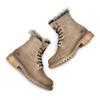 WEINBRENNER Chaussures Femme weinbrenner, Brun, 594-4883 - 26