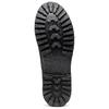 Bottines en cuir aux lacets originaux bata, Noir, 894-6180 - 17