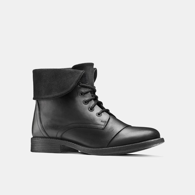 Chaussures Femme bata, Noir, 594-6281 - 13
