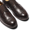 Men's shoes bata-the-shoemaker, Brun, 824-4185 - 19