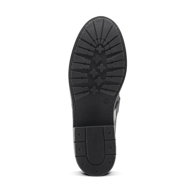 Women's shoes bata, Noir, 514-6389 - 17