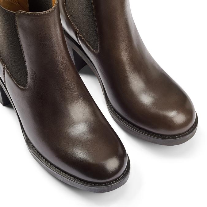 BATA Chaussures Femme bata, Brun, 794-3707 - 15