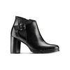 BATA Chaussures Femme bata, Noir, 794-6673 - 13