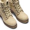 WEINBRENNER Chaussures Femme weinbrenner, Jaune, 696-8168 - 15