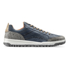 Men's shoes bata, Violet, 846-9105 - 26