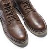 Men's shoes bata, Brun, 894-4731 - 15
