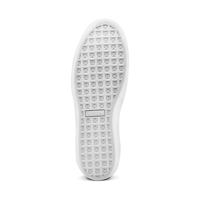 Childrens shoes puma, Noir, 501-6659 - 17