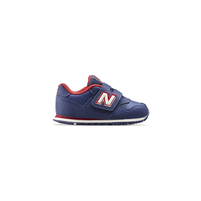 Childrens shoes new-balance, Violet, 101-9473 - 26