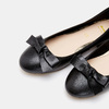 Women's shoes bata, Noir, 524-6420 - 15