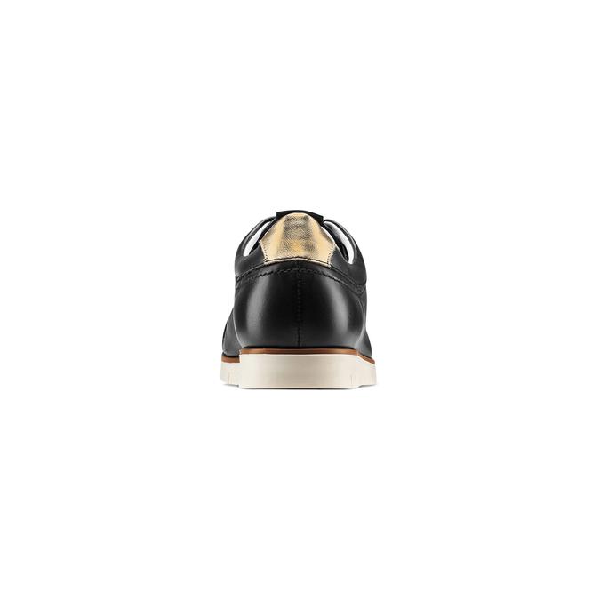FLEXIBLE Chaussures Femme flexible, Noir, 524-6199 - 15
