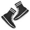 Women's shoes bata, Noir, 549-6207 - 26