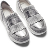 Women's shoes bata, Gris, 614-2131 - 26
