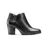Women's shoes bata, Noir, 724-6186 - 13