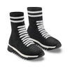 Women's shoes bata, Noir, 549-6207 - 16