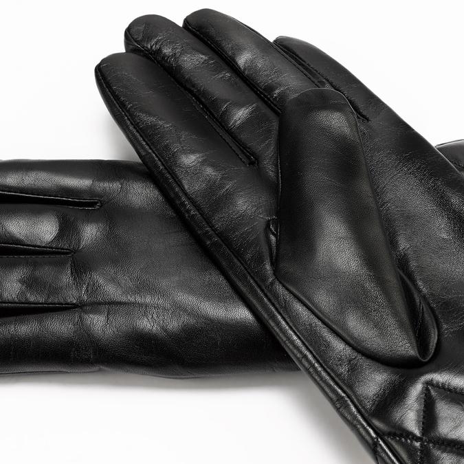 Accessory bata, Noir, 904-6131 - 16