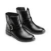 BATA Chaussures Femme bata, Noir, 591-6368 - 16