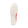 Women's shoes bata-touch-me, Rouge, 513-5181 - 19