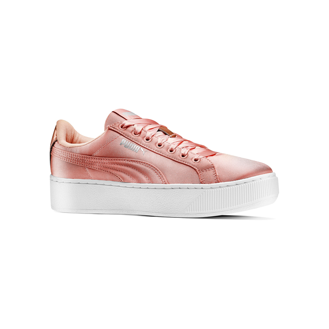 Women's shoes puma, Rose, 509-5710 - 13
