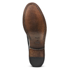 Men's shoes bata-the-shoemaker, Noir, 814-6117 - 17