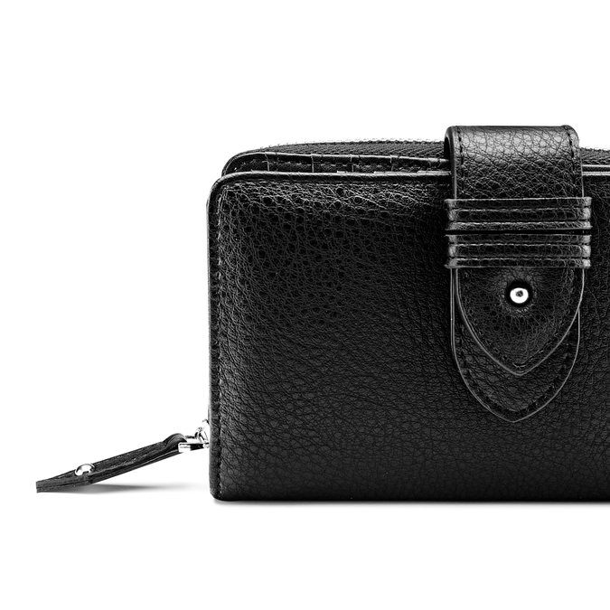 Accessory bata, Noir, 941-6160 - 17