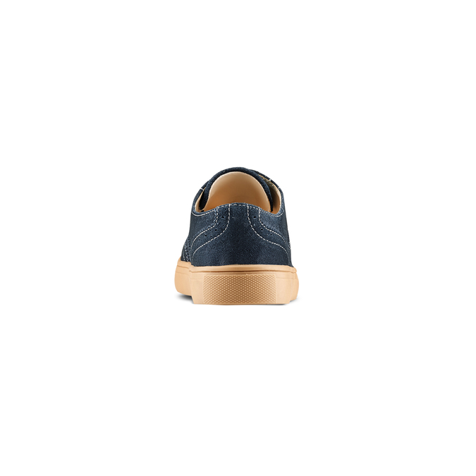 Childrens shoes mini-b, Bleu, 313-9191 - 15