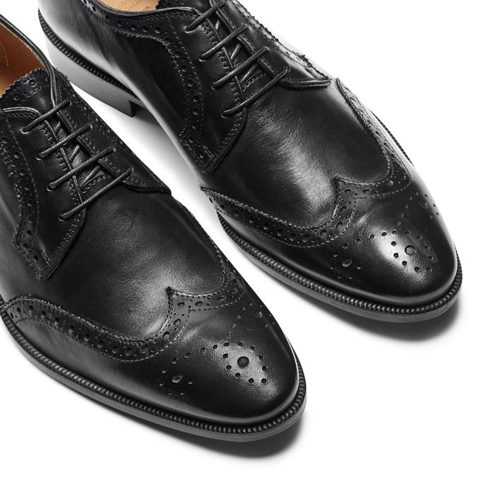 BATA THE SHOEMAKER Herren Shuhe bata-the-shoemaker, Schwarz, 824-6335 - 19