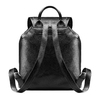 Backpack bata, Noir, 961-6288 - 26