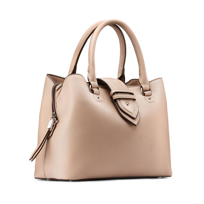 Bag bata, Jaune, 961-8216 - 13