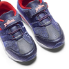 Childrens shoes spiderman, Violet, 319-9188 - 19